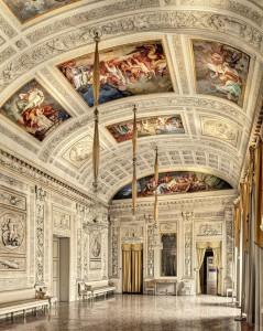 Faenza Palazzo Milzetti
