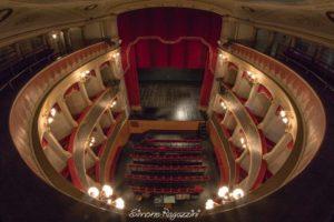 Longiano - Teatro Petrella (S.Ragazzini)
