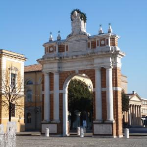 Santarcangelo Arco Ganganelli
