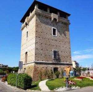 Cervia Torre San Michele