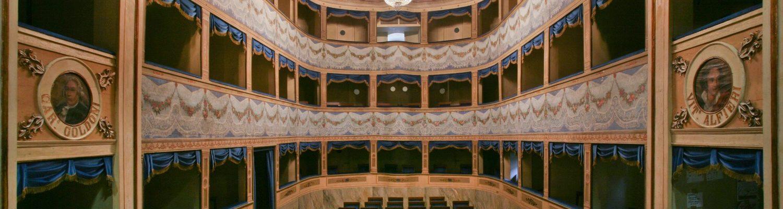 Sant'Agata Feltria Teatro Mariani