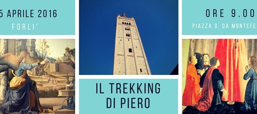 IL TREKKING DI PIERO