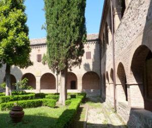 Verucchio Convento Francescano