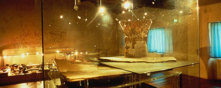 Verucchio - Museo Archeologico (T.Mosconi) Archivio Riviera di Rimini